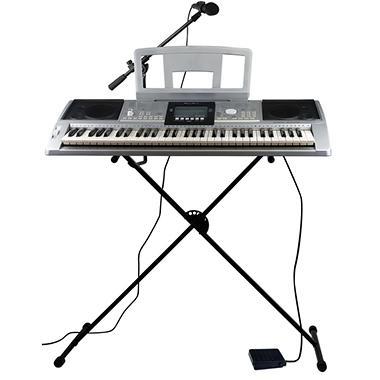 Spectrum AIL 599 - iRock Digital Music Studio
