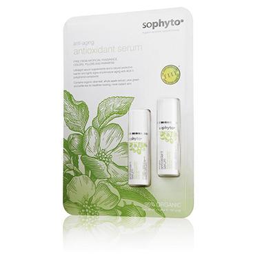 Sophyto Anti-Aging Antioxidant Serum - 2 pk. / 1.014 fl. oz.