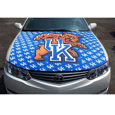 AutoGlove Hood Cover    - Kentucky