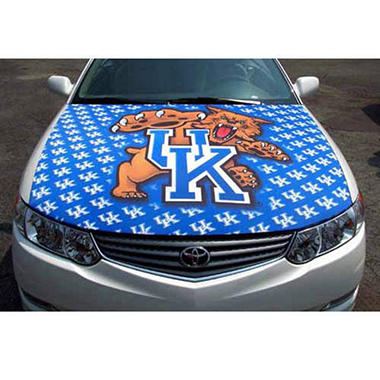 AutoGlove Hood Cover    - Kentucky