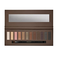 Makeupworks Matte Perfection Nude Eyeshadow Palette