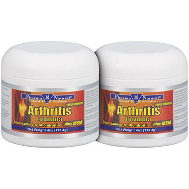Pharma Natural� Arthritis Formula - 4 oz. - 2 ct.