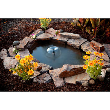 Ultimate Pond Products� Pond in a Box""