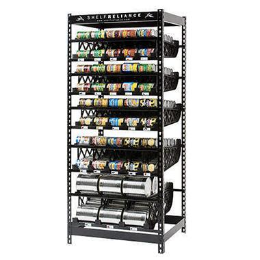 Shelf Reliance Plenty - 72