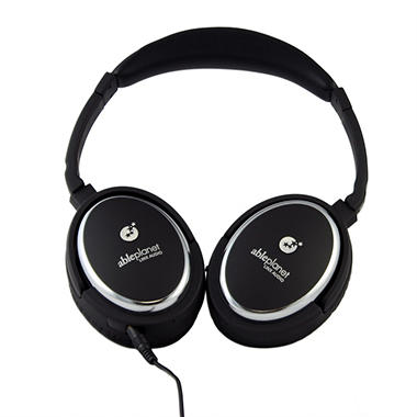 *$49.86 after $30 Instant Savings* Able Planet True Fidelity Active Noise Canceling Headphones