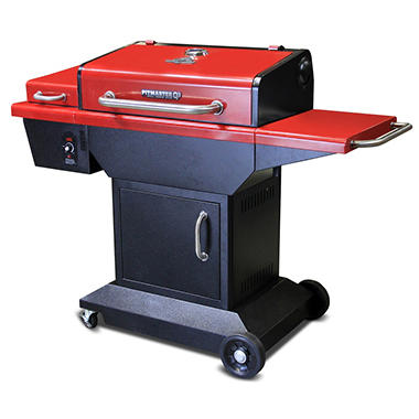 Sale Pitmaster Q3 Pellet Grill And Smoker 47105 Cheap