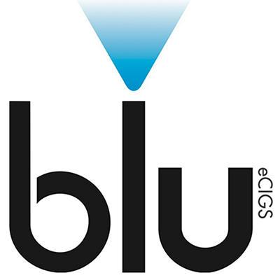 Blu Classic Electronic Cigarettes - Disposal