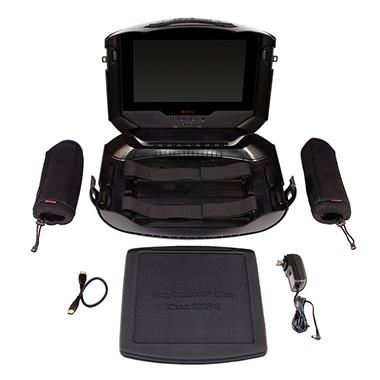 GAEMS G155 PGE: Personal Gaming and Environment