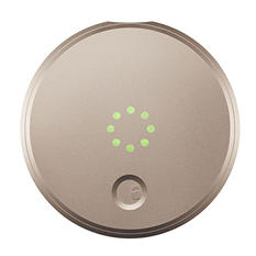 August Smart Lock - Choose Color