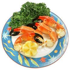 2/3 Jumbo Stone Crab Claws (5 lb.)