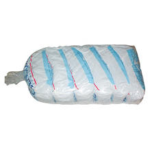 Crystal Ice Party Ice (5 lb. bags, 7 ct.)