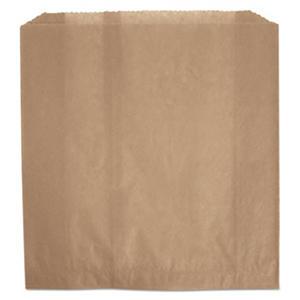 Rubbermaid Waxed Bags - 250 Bags