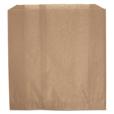 Rubbermaid Waxed Bags - 250 Bags