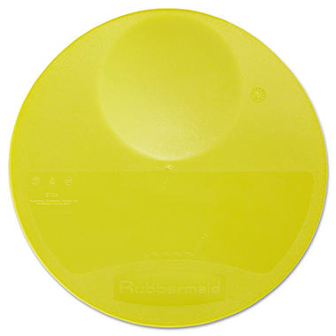 Rubbermaid� Round Storage Lid
