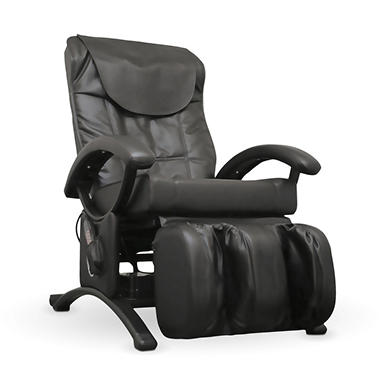 Shiatsu Massage Chair with Advanced Neck and Calf Therapy-deleted