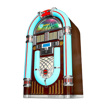 ELECTROHOME JUKEBOX LIGHT SHOW JUKE BOX