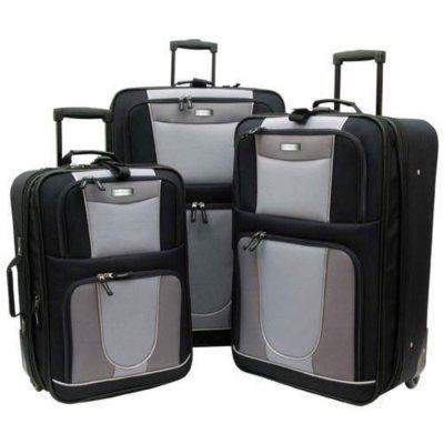 Samsclub Com Credit >> Luggage Sets - Sam's Club