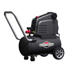 Briggs & Stratton 6 Gallon Air Compressor
