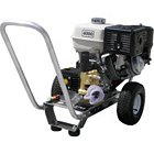 Pressure-Pro 4,000 PSI - Gasoline Pressure Washer - Powered by HondaImage