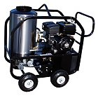 Pressure-Pro 2,500 PSI - Hot Water Gas Pressure WasherImage
