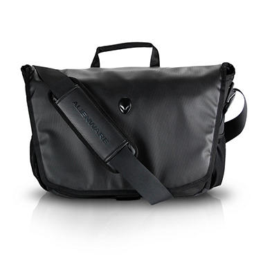 Dell Alienware Vindicator Messenger Bag - 14