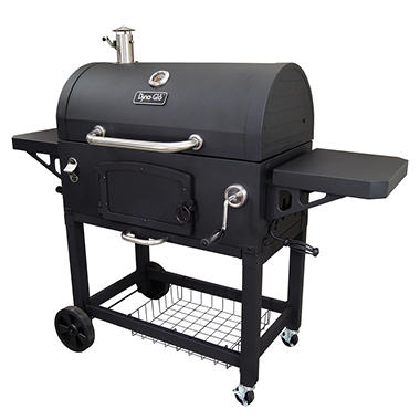 Dyna-Glo Charcoal Premium Grill