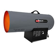 Dyna-Glo Delux 300K BTU LP Forced Air Heater