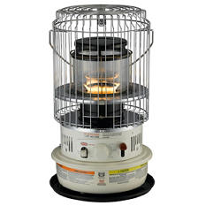 Dyna-Glo 10,500 BTU Indoor Kerosene Convection Heater