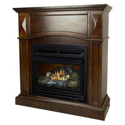 Fireplaces Sams Club