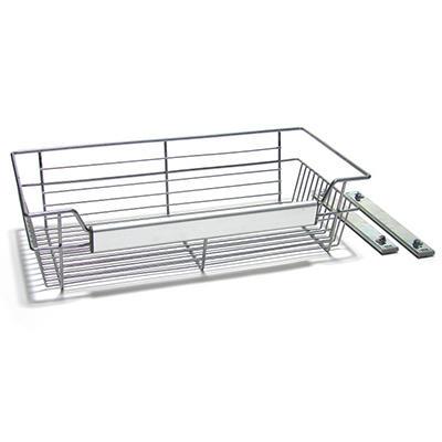 """12"""" Wire Basket 6"""" Depth"""