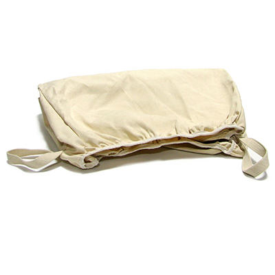 "Hamper Liner for 20"" Depth Wire Basket"