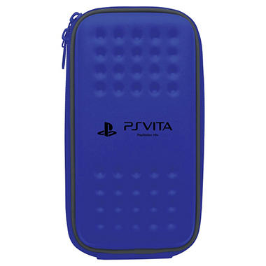 Hori Blue Hard Pouch for the PS Vita