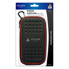 Hori Hard Pouch for the PS Vita - Various Colors