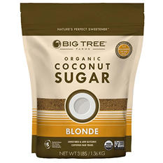 Big Tree Farms Organic Coconut Sugar (3 lb.)