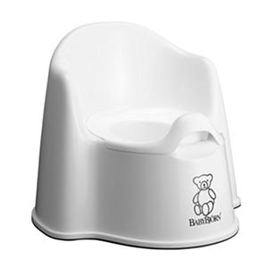 BabyBjörn Potty Chair (Choose your Color)