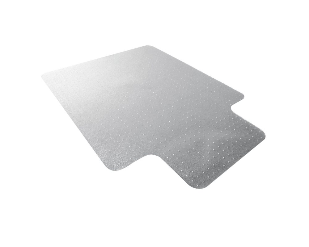 Floortex 35 x 47 Cleartex Ultimat Polycarbonate Chair Mat with Lip