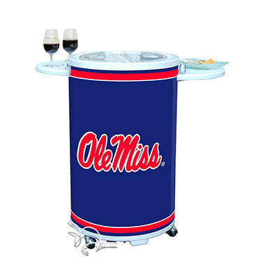 Mississippi Rebels Entertainer / Party Cooler