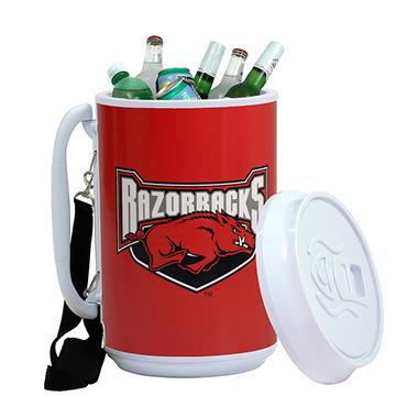 Arkansas Razorbacks CS Cooler