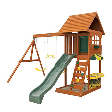 Sandy Cove Play Set