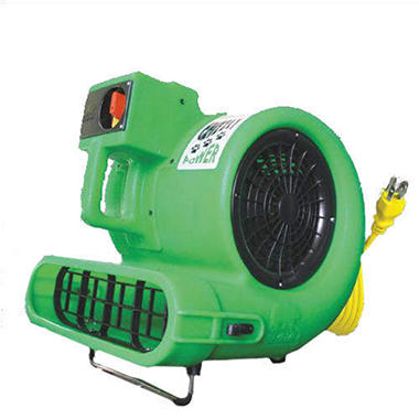 Grizzly 1/3 hp Commercial Air Mover