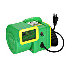 Cub Compact Commercial Air Mover/Dryer 1/4 hp