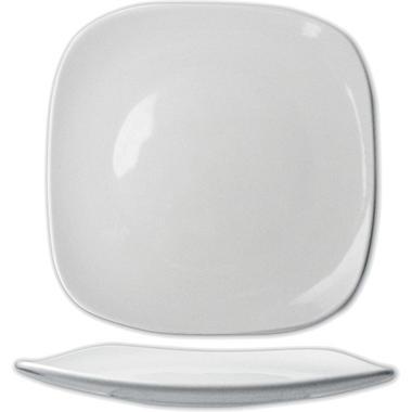 Quad Square Plate - 6