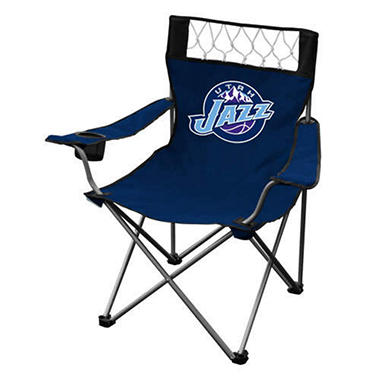 Folding Chair - Jazz - Dark Blue