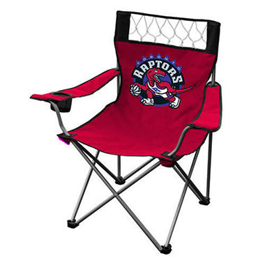 Folding Chair - Raptors - Red