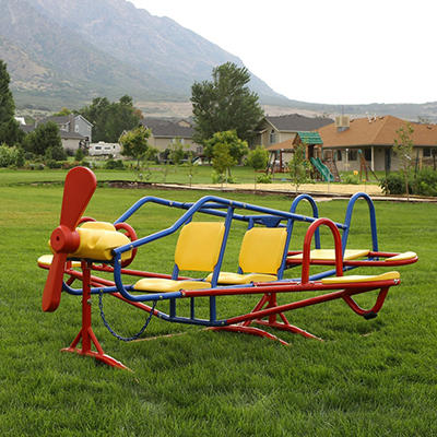 Lifetime® Ace Flyer Teeter Totter