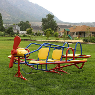 Lifetime� Ace Flyer Teeter Totter