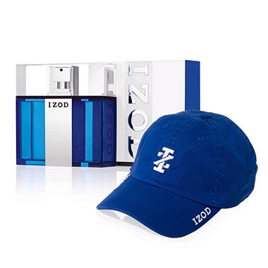 IZOD Cologne for Men - 3.4 oz.