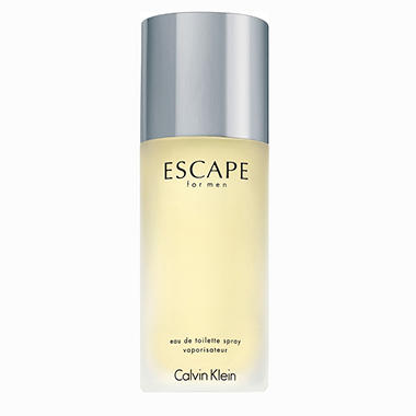 Calvin Klein Escape for Men - 1.0 oz.