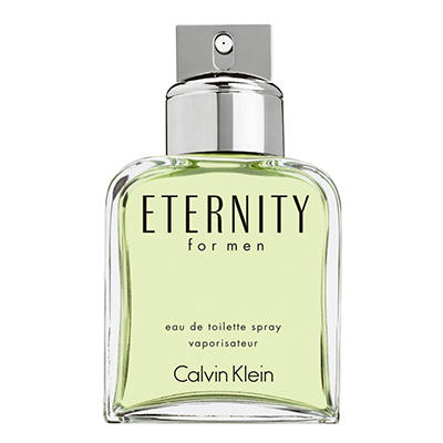 Calvin Klein Eternity for Men - 1.0 oz.