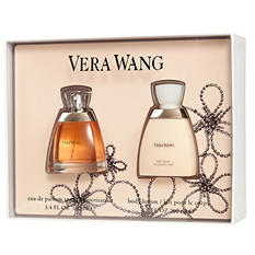Classic by Vera Wang Gift Set for Women